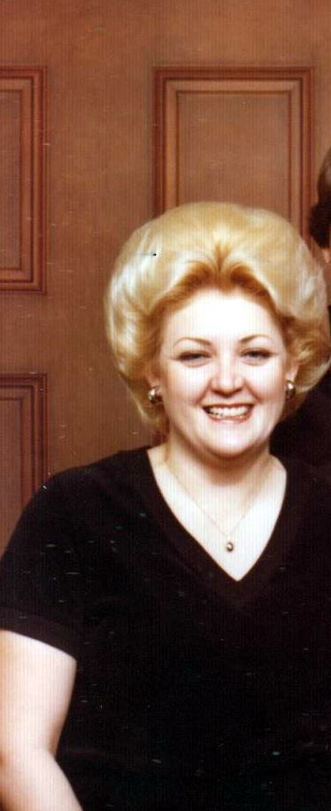 Barbara A.  Miller