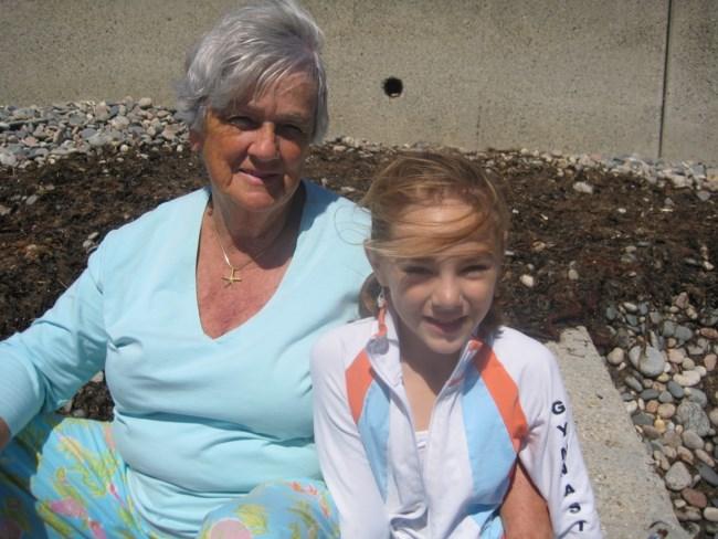 Helen C  Whalen Obituary - Marblehead, MA