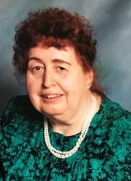 Barbara Therese  Cimaglia
