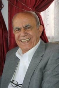 Fuad Akil  Rihani