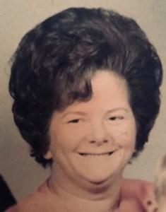Bobbie Jean  Pierce