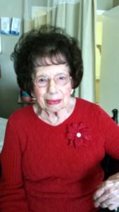 Irene Grace  Valdez Stephens