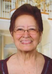 Mary F.  Morales