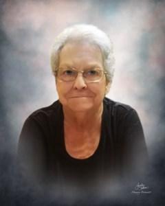 Doris Anderson  Eaton