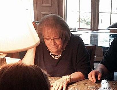 Barbara L  Becker Obituary - Woodbury, MN