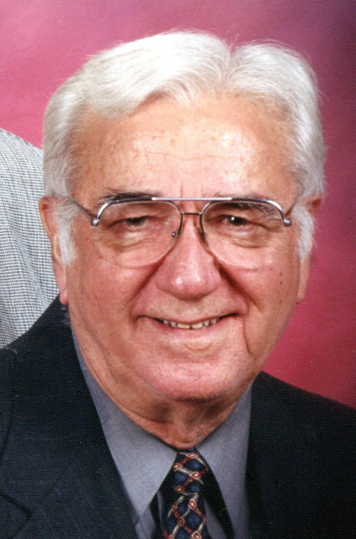 Archie J.  Lavergne