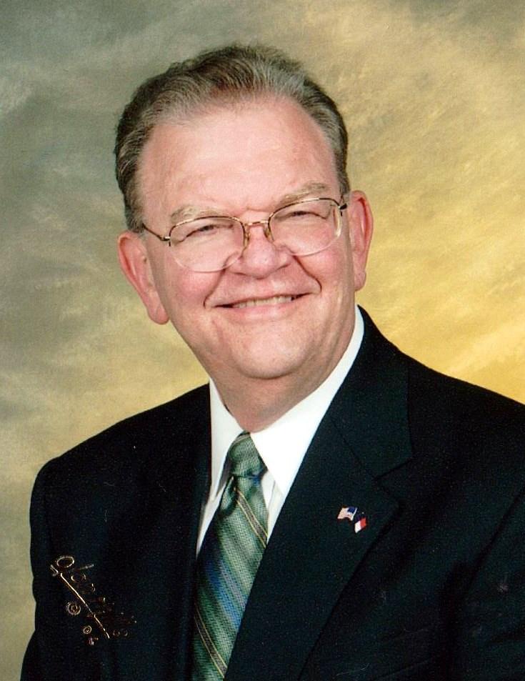 O. Jerry  Hatfield