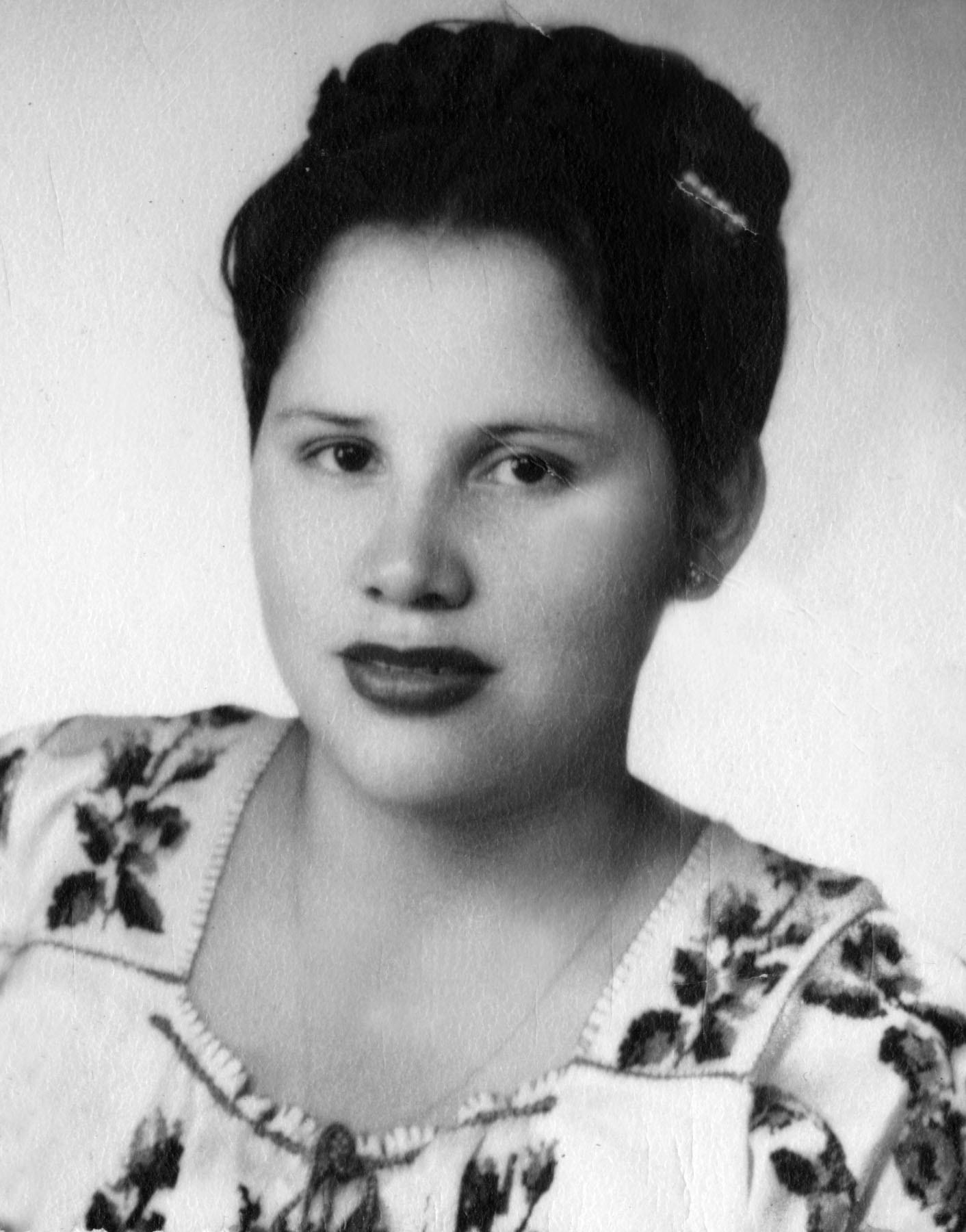 Juanita Aguilar Aguero Obituary San Jose Ca