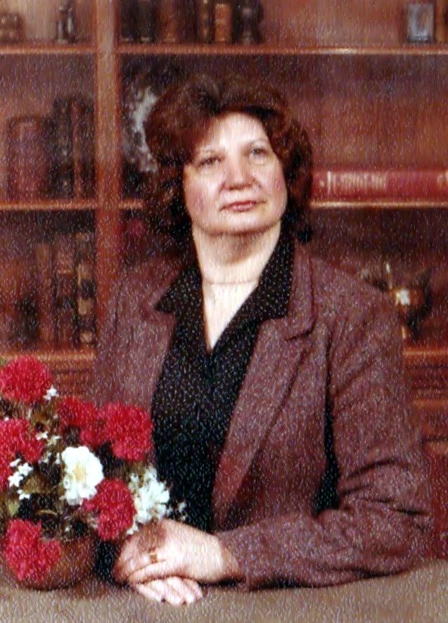 Joyce Anne  Crowe