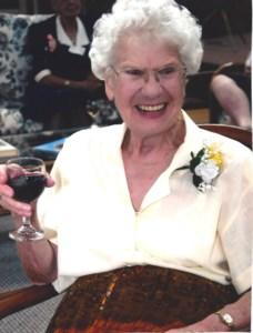 Dorothy Jane  Reynolds