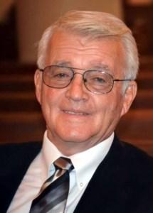 John A.  Weigel