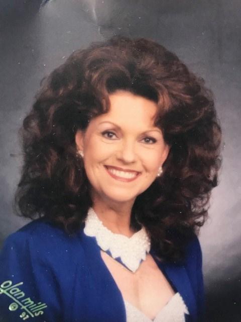Lorraine H.  Mayfield