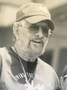 Jerry Gregory  Thompson Yates