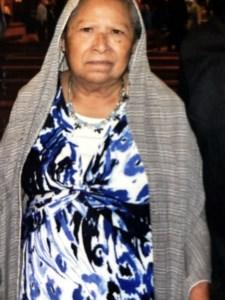 Guadalupe Mayorga  Paredes