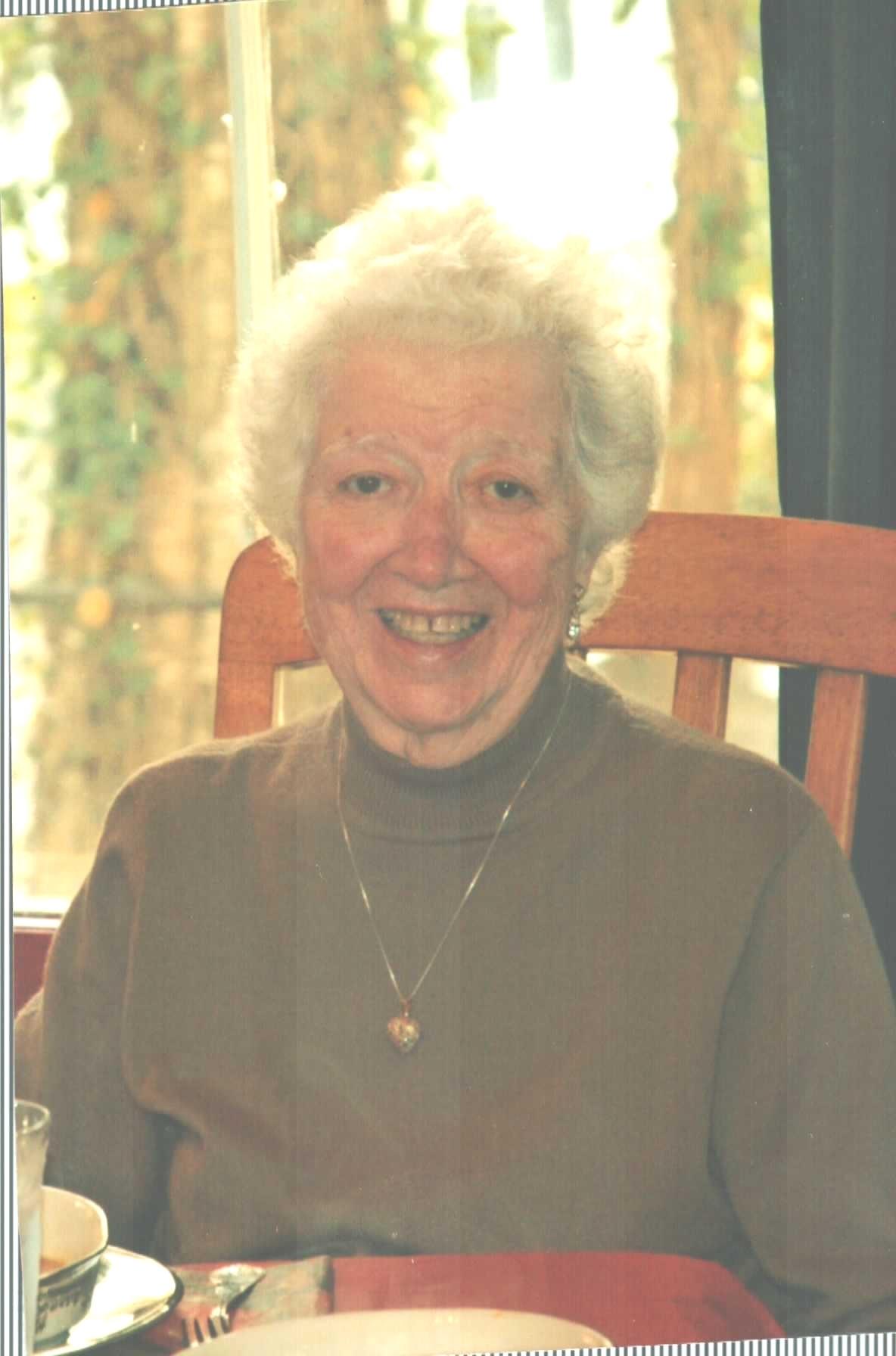 Theresa  Lembo