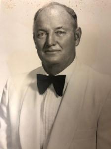 James Edmund  Woody