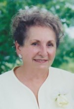 Claudette Letarte
