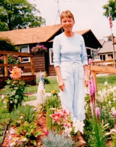 Sharon Kay  Hess