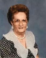 Bernice Woytasczyk