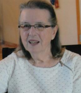 Kathryn Pauline  Margetts