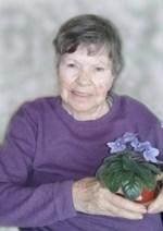Patricia Babrocky