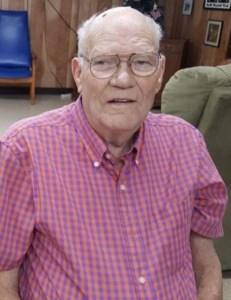 Charles Wilburn  Bush