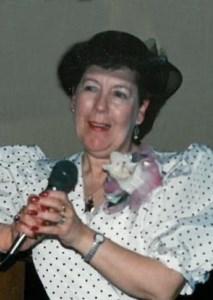 Eveline Blanche  Polanski