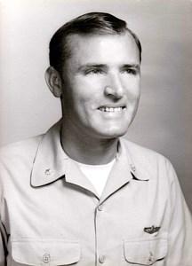 Dallas Ralph  Hanna
