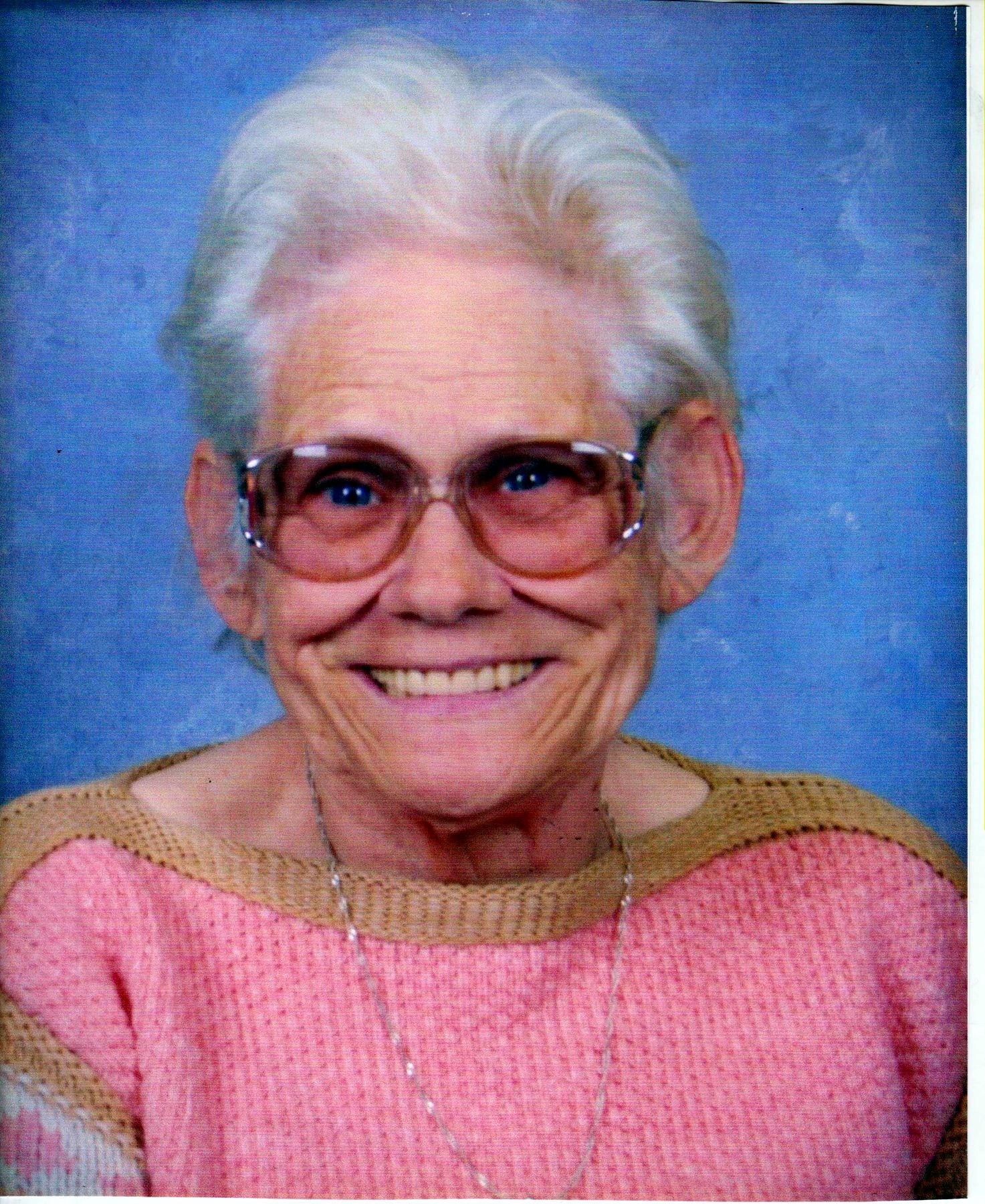 Frances Virginia  Sheehan