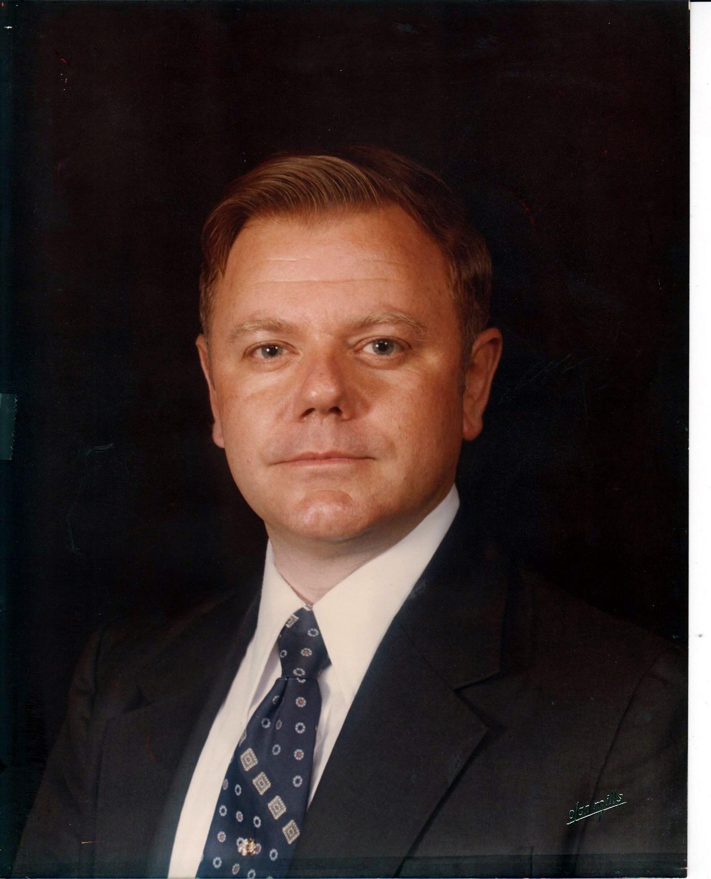 Norman Russell  Jobe Jr.