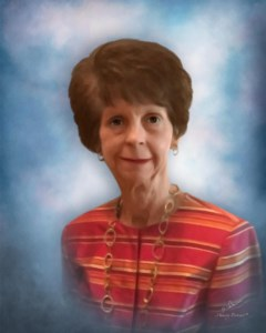 Janie Patterson  Myers