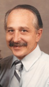 John William David  Evans