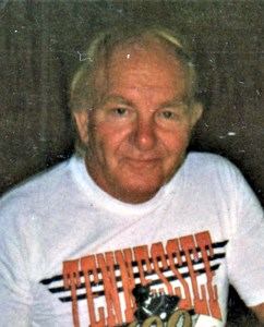 Frank Rogers  Tipton