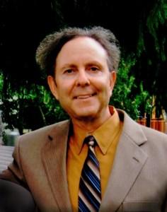 Steve Jeffrey  Shames