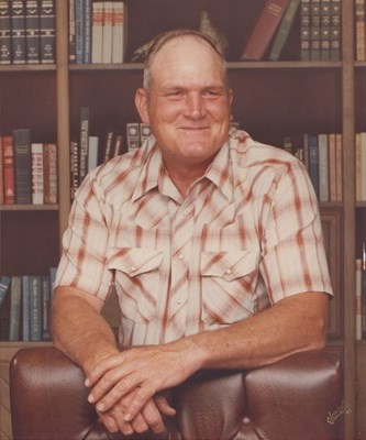 Leroy Humphrey