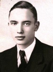 Raymond Luther  Wampler