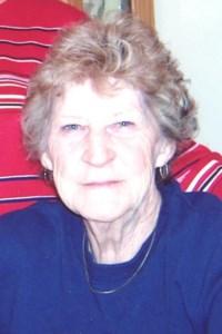 Frankie Louise  Johnson