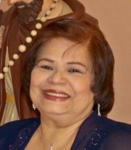 Irma  Figueroa Ortiz