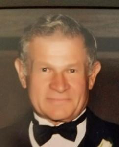 Robert Earl  Wolfe