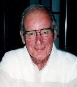 John Louis  Regenmorter