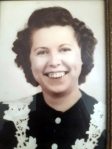 Rita G.  Robitaille