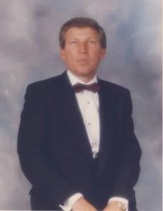Ronald Richard  Bolian
