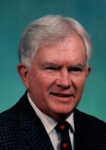 Joseph Eugene  Reagan