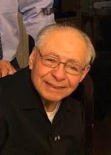 Antonio R.  Uribe