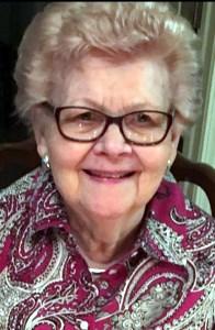 Mary Lewis  Joy