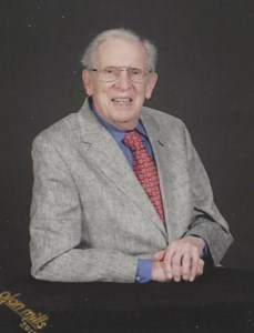 "George Philip ""Phil""  McGeoch"