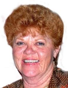 """Janice G. """"Gayle""""  Hoke"""