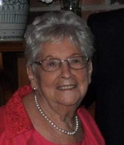 Geraldine  Simms