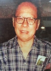 Ricardo Ronquillo  Garces