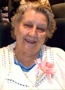 Cile (Lucille)  Wright